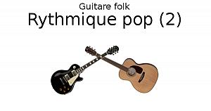 Rythmique Pop (2)