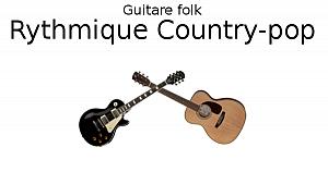 Rythmique Country-Pop