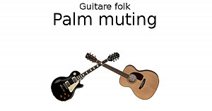 Palm Muting